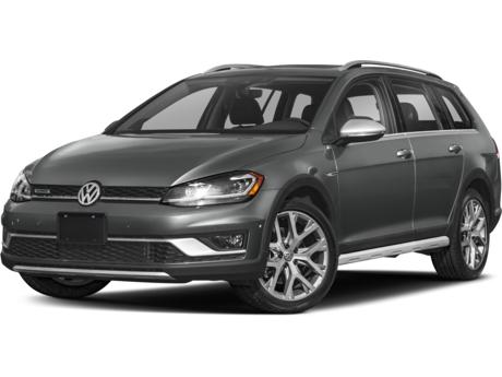 2019 Volkswagen Golf Alltrack S Brainerd MN