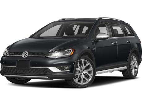2019 Volkswagen Golf Alltrack S Union NJ