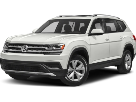 2019 Volkswagen Atlas 2.0T SE Union NJ