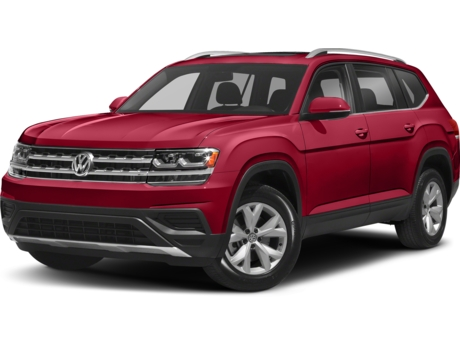 2019 Volkswagen Atlas 3.6L V6 SEL Union NJ