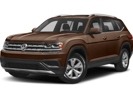 2019 Volkswagen Atlas SEL  Woodbridge VA
