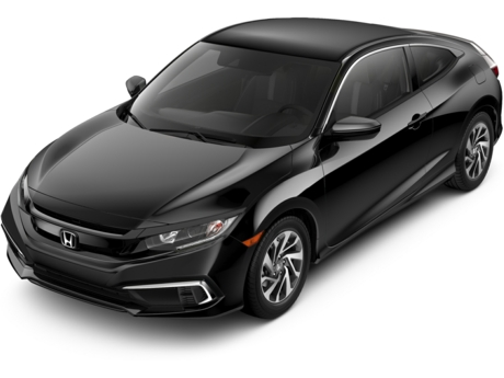 2019 Honda Civic Coupe 2DR CPE LX CVT Brooklyn NY