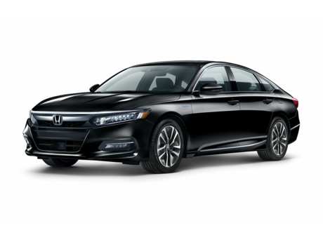 2019 Honda Accord Hybrid EX-L Brooklyn NY