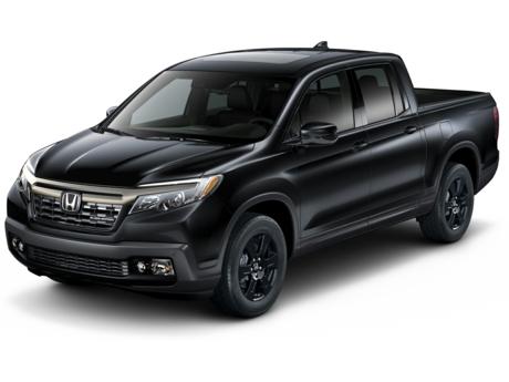 2019 Honda Ridgeline 4DR BLACK ED AWD Brooklyn NY