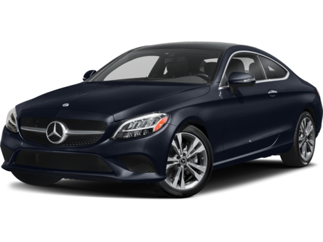2019 Mercedes-Benz C 300 Coupe Kansas City MO