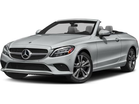 2019 Mercedes-Benz C 300 4MATIC® Cabriolet Peoria IL