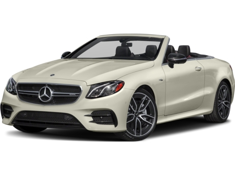 2019 Mercedes-Benz AMG® E 53 Cabriolet  Salem OR