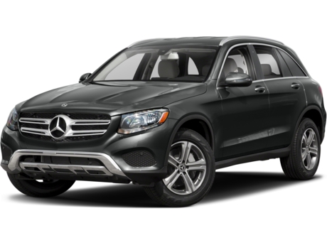 2019 Mercedes-Benz GLC 300 4MATIC® SUV Chicago IL