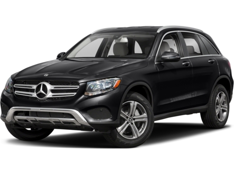 2019 Mercedes-Benz GLC 300 4MATIC® SUV Bowling Green KY