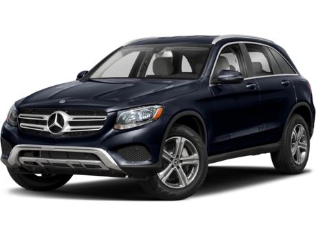 2019 Mercedes-Benz GLC 300 4MATIC® SUV Portland OR