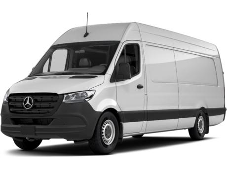2019 Mercedes-Benz Sprinter Cargo Van  Salem OR
