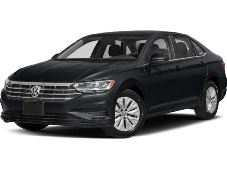 2019 Volkswagen Jetta R-Line Seattle WA