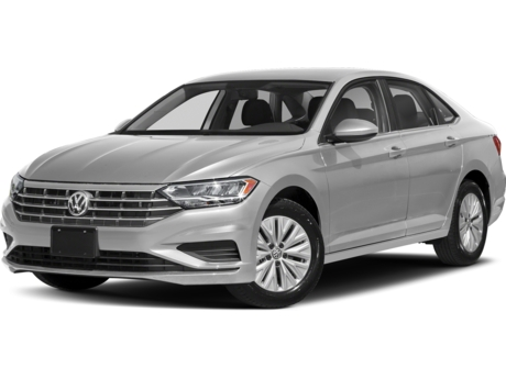 2019 Volkswagen Jetta S Union NJ