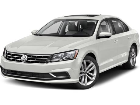 2019 Volkswagen Passat 2.0T Wolfsburg Bay Ridge NY