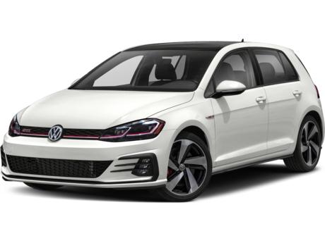 2019 Volkswagen Golf GTI 2.0T SE Orland Park IL
