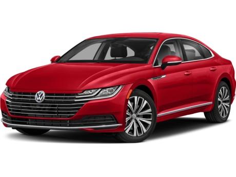 2019 Volkswagen Arteon SEL West Islip NY