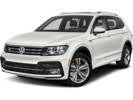 2019 Volkswagen Tiguan SEL Premium Brainerd MN