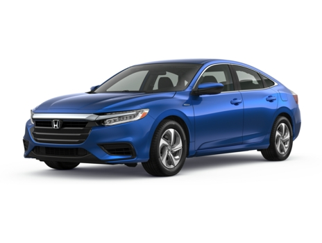 2019_Honda_Insight_EX_ Aiken SC