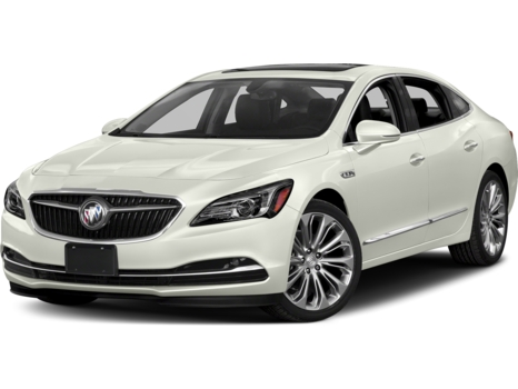2019_Buick_LaCrosse_Leather Group_ Salisbury NC