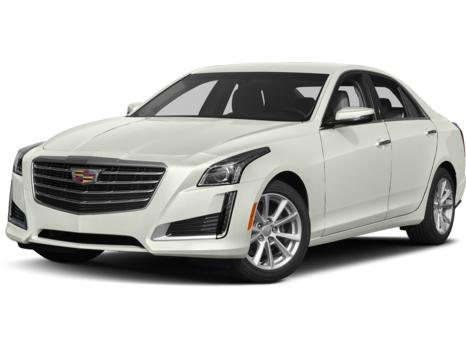 2019_Cadillac_CTS_2.0L Turbo Luxury_ Salisbury NC
