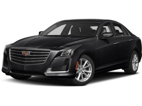 2019_Cadillac_CTS_3.6L Luxury_ Salisbury NC