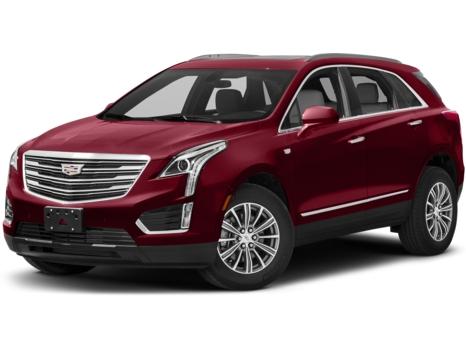 2019_Cadillac_XT5_Premium Luxury_ Salisbury NC