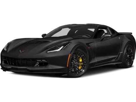 2018_Chevrolet_Corvette_Z06_ Salisbury NC