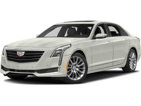 2018_Cadillac_CT6_3.0L Twin Turbo Premium Luxury_ Salisbury NC