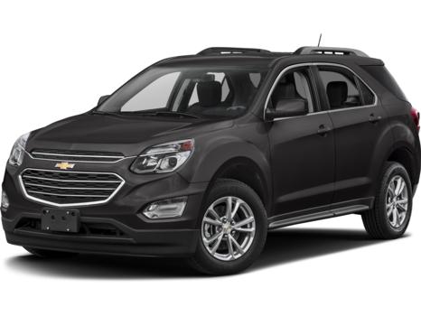 2017_Chevrolet_Equinox_LT_ Salisbury NC