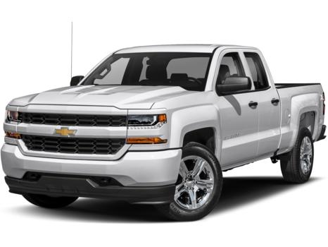 2019_Chevrolet_Silverado 1500 LD_Silverado Custom_ Salisbury NC