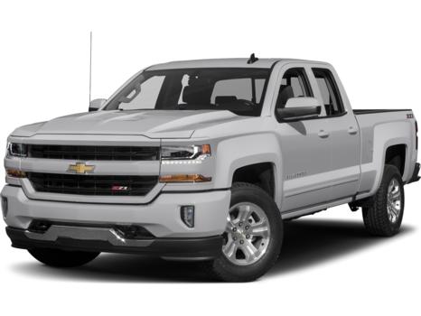 2019_Chevrolet_Silverado 1500 LD_LT_ Salisbury NC