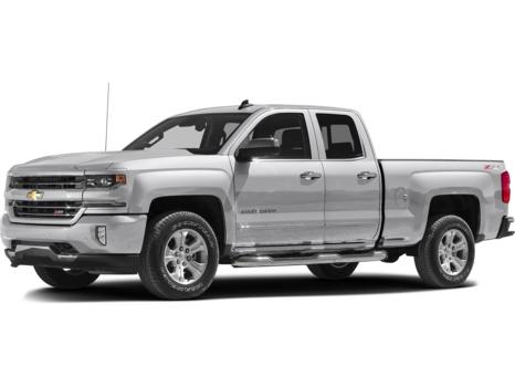 2016_Chevrolet_Silverado 1500_Custom_ Salisbury NC