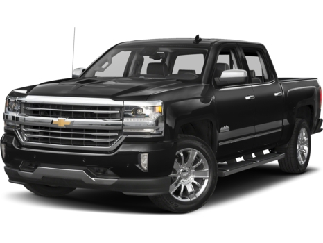2016_Chevrolet_Silverado 1500_High Country_ Salisbury NC