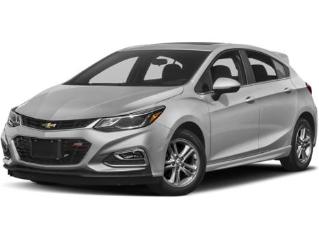 2017_Chevrolet_Cruze_LT_ Salisbury NC