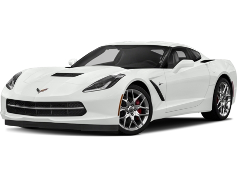 2019_Chevrolet_Corvette_Stingray_ Salisbury NC