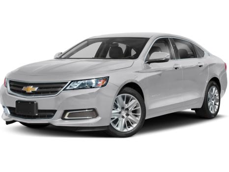 2019_Chevrolet_Impala_LT_ Salisbury NC
