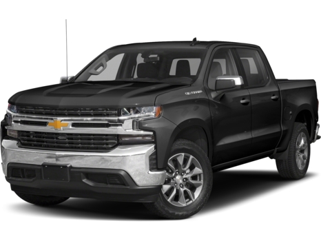 2019_Chevrolet_Silverado 1500_High Country_ Salisbury NC