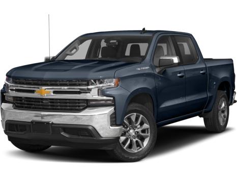 2019_Chevrolet_Silverado 1500_High Country_ Salisbury NC