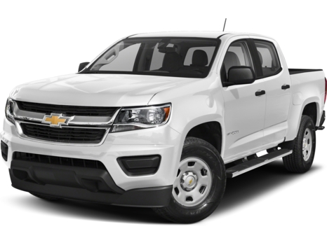 2019_Chevrolet_Colorado_Z71_ Salisbury NC