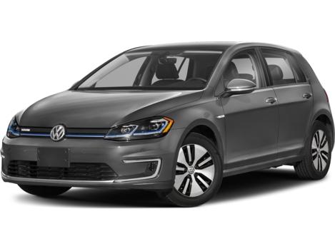 2019_Volkswagen_e-Golf_4-Door SE_ Ventura CA