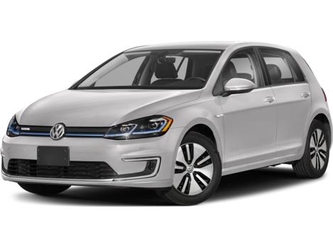 2019_Volkswagen_e-Golf_4-Door SEL Premium_ Ventura CA
