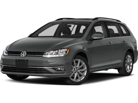 2019_Volkswagen_Golf SportWagen_1.4T S Auto_ Ventura CA