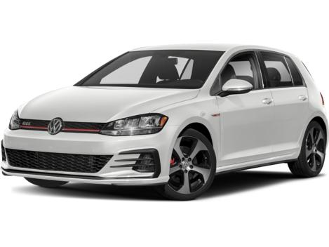 2019_Volkswagen_Golf GTI_2.0T SE Manual_ Ventura CA