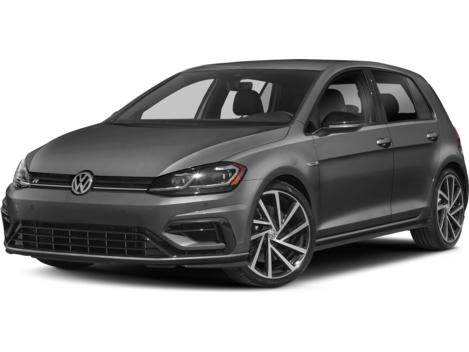 2019_Volkswagen_Golf R_2.0T Manual w/DCC/Nav_ Ventura CA