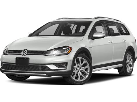 2019_Volkswagen_Golf Alltrack_1.8T SE DSG_ Ventura CA