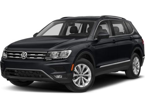 2019_Volkswagen_Tiguan_2.0T SEL R-Line FWD_ Ventura CA