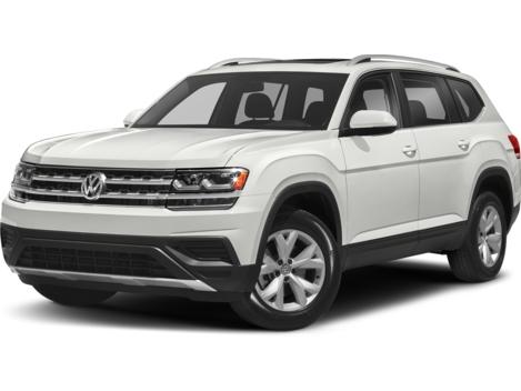 2019_Volkswagen_Atlas_3.6L V6 SEL 4MOTION_ Ventura CA