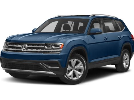 2019_Volkswagen_Atlas_3.6L V6 SE w/Technology 4MOTION_ Ventura CA