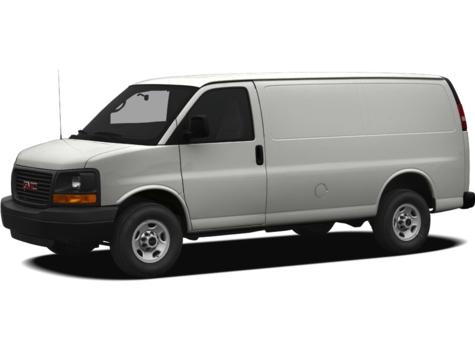 2008 GMC Savana G2500 Work Van Savannah GA