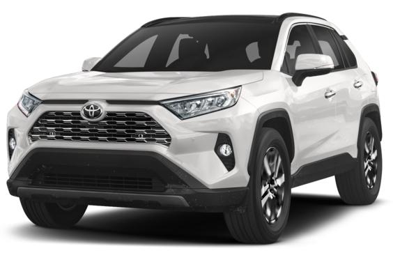 2019_Toyota_RAV4_LE_ Mesa AZ